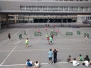 Torneo F3 en el colegio (4º y 6º)